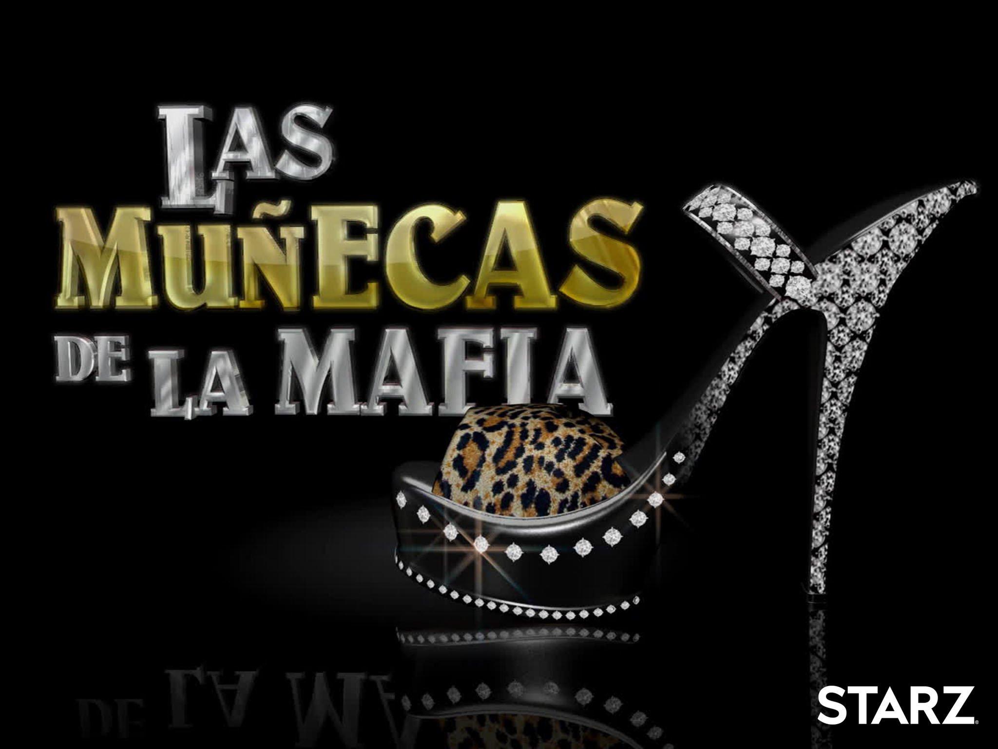 Amazon.com: Las Muñecas De La Mafia: Amparo Grisales, Fernando Solorzano, Angelica Blandon, Andrea Gomez, Luis Alberto Restrepo