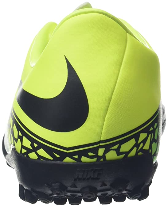 Amazon.com: Nike Hypervenom Phelon II TF Mens Soccer-Shoes ...