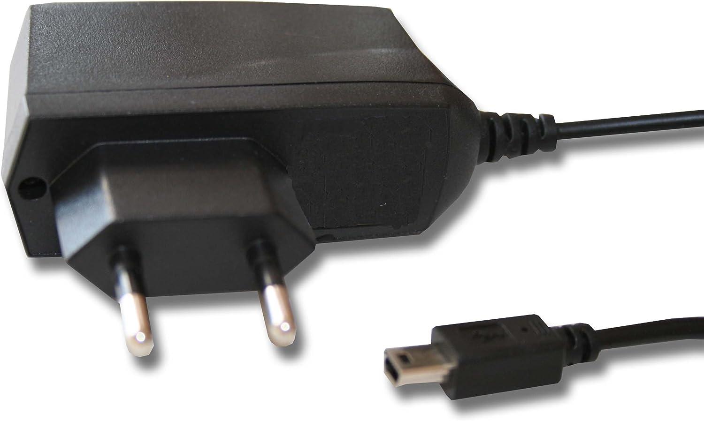 8GB 200e PHILIPS GoGear 2GB Caricabatterie per GARMIN Approach G3 NAvi 4GB Satnav 200