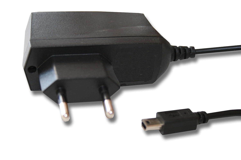 M6000 Telme E1200 M5000 C95 C115 M5010 M4500 LADEGER/ÄT NETZTEIL LADEKABEL f/ür Audioline Amplicom Power Tel M4000