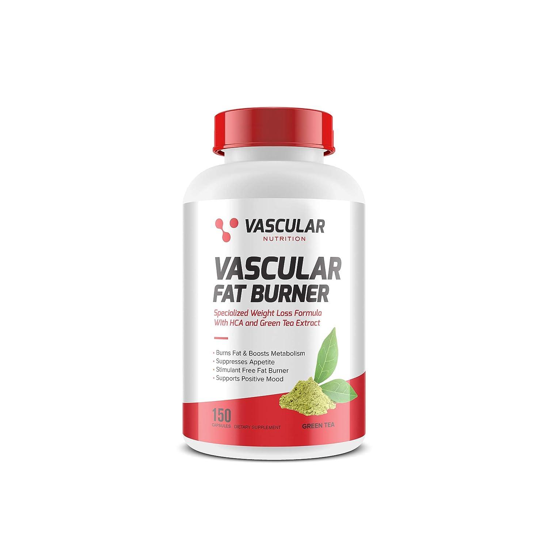 Fat Burner Vitamin Supplements