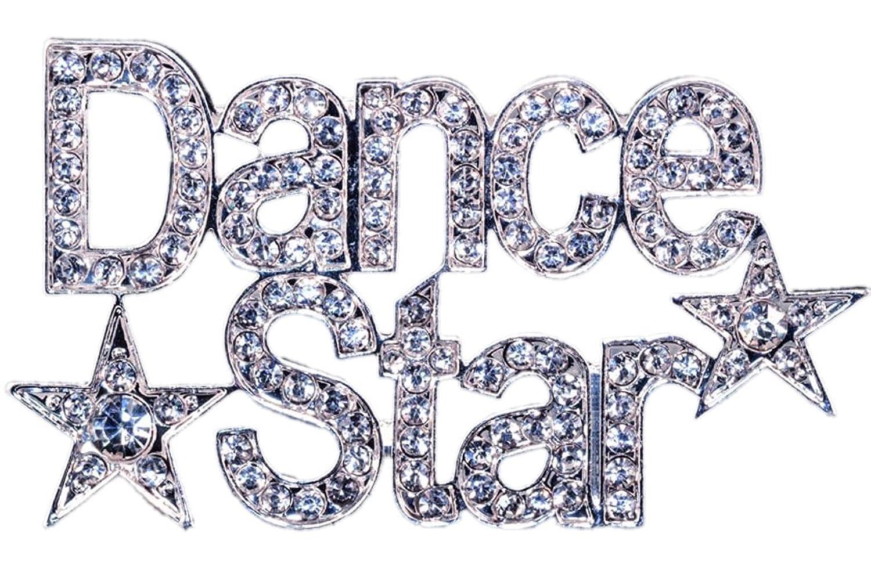 #16342 Dance Star Pin