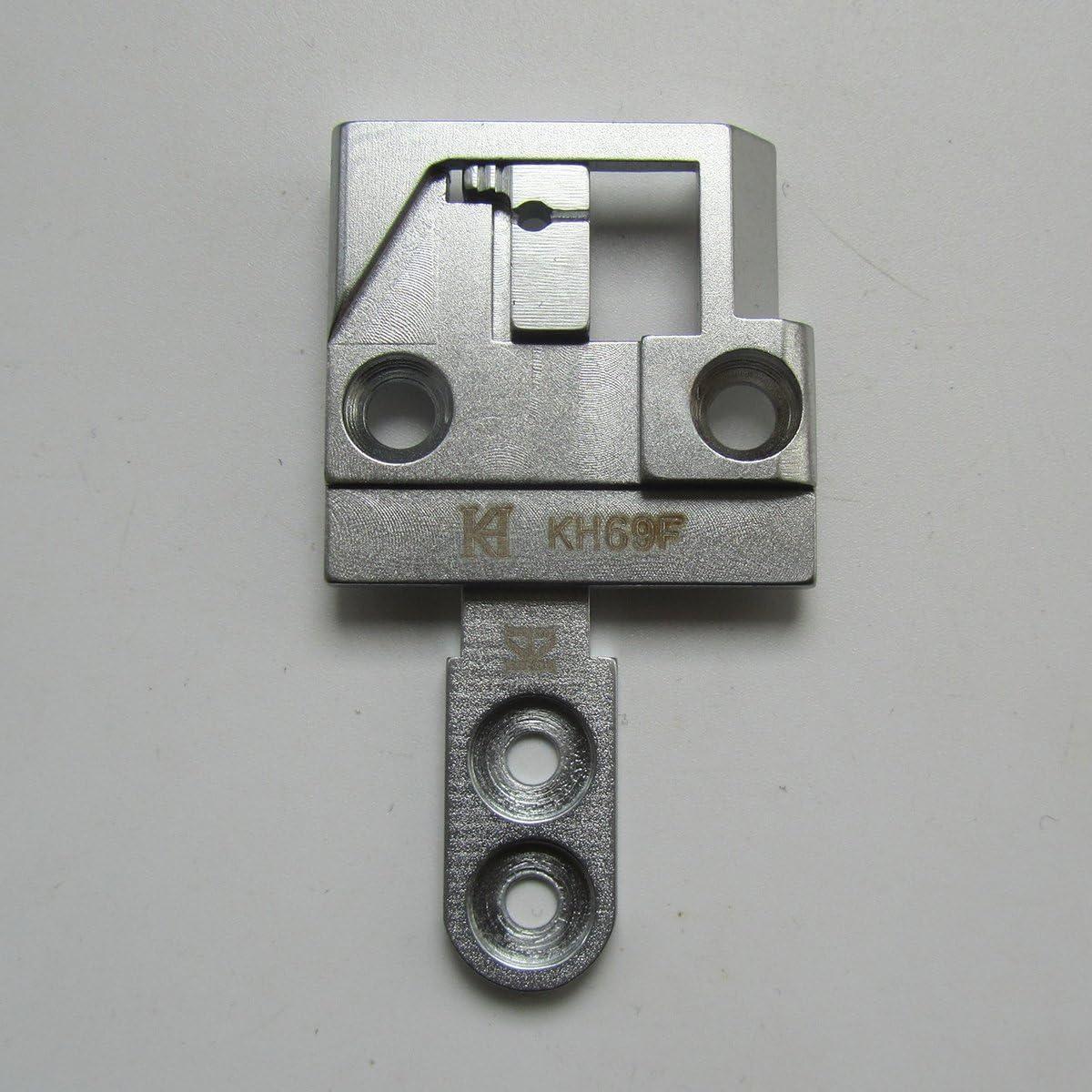 KUNPENG - 1conjunto # KH-69-F placa de garganta y máquina de coser ...