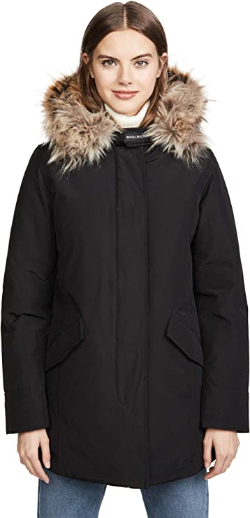 Woolrich Women's Coat Black Friday Sale