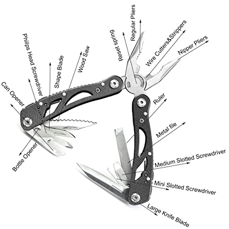 Safety Knives With Holsters