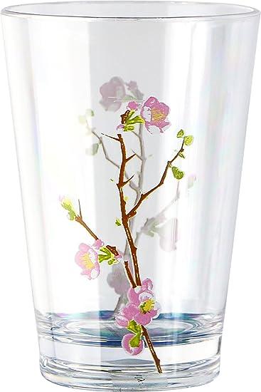 Corelle Coordinates Cherry Blossom 14-Ounce Acrylic Glass Set of 6  sc 1 st  Amazon.com & Amazon.com: Corelle Coordinates Cherry Blossom 14-Ounce Acrylic ...