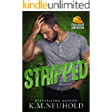 Stripped (Four Bears Construction Book 6)