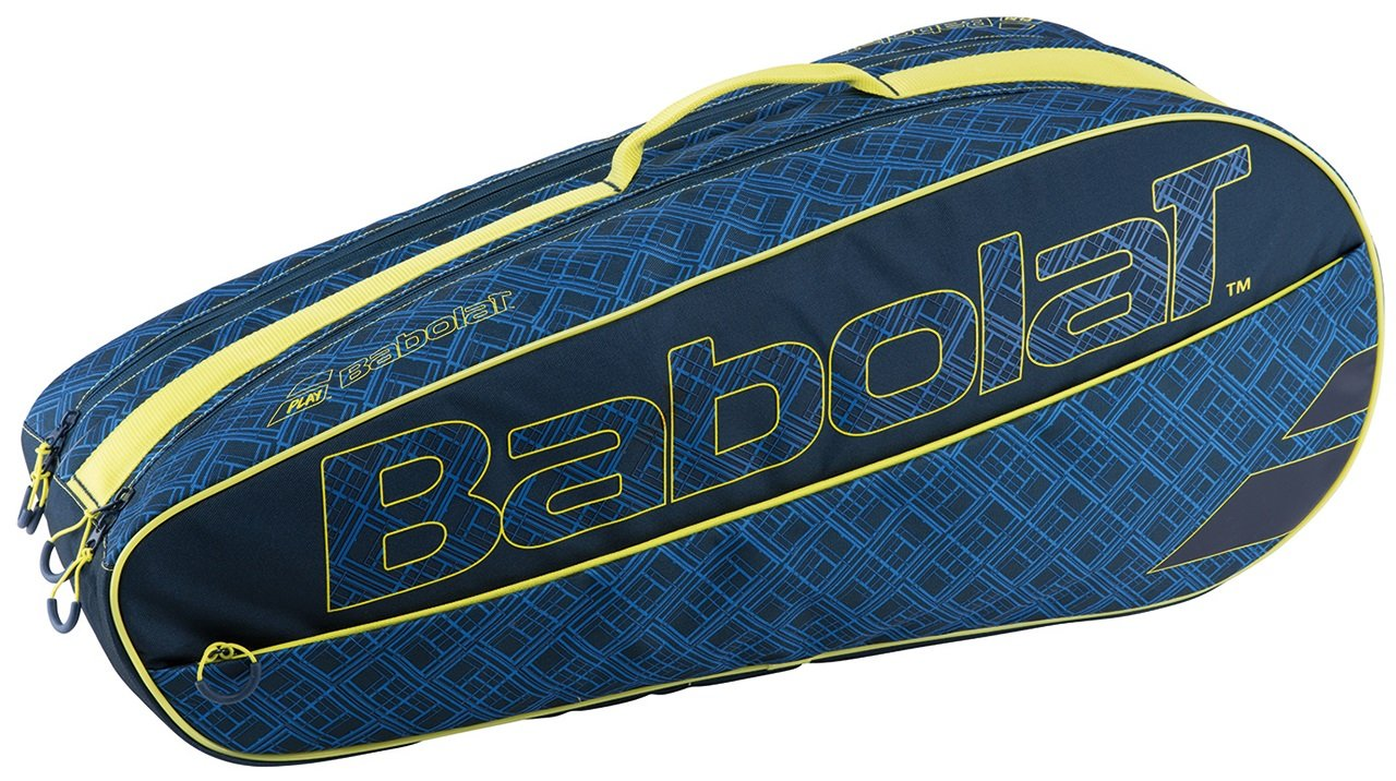 Babolat Raqueta Bolsas Racket Holder X6 Club Line