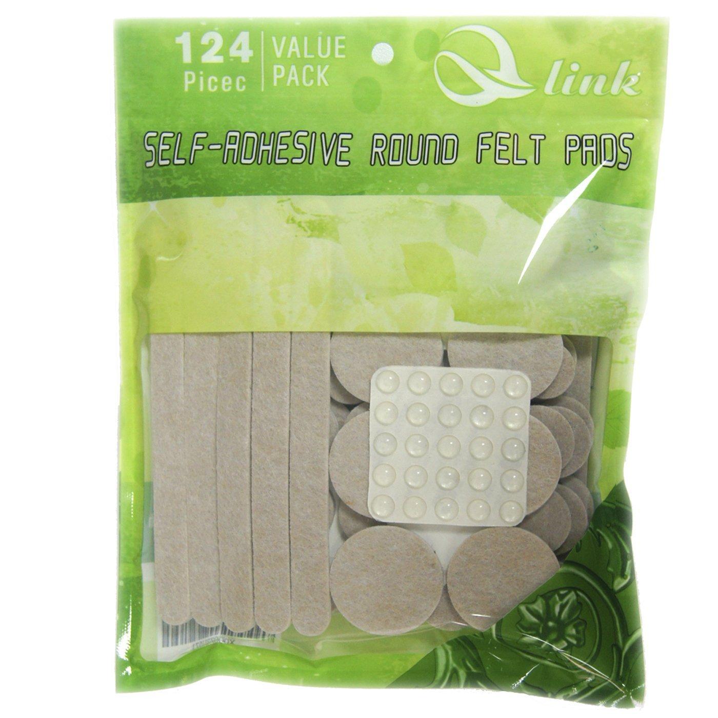 large felt furniture pads