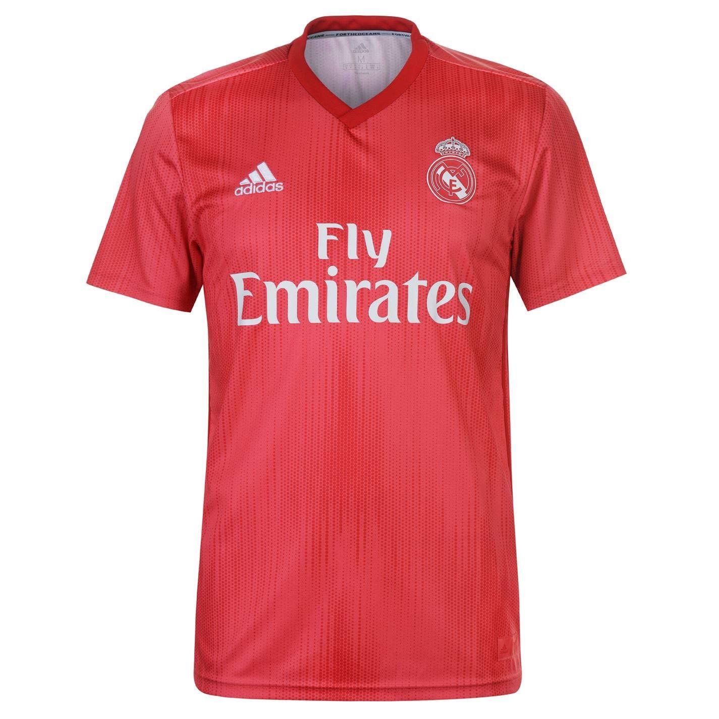 adidas Real Madrid Third Fußballtrikot ADIFO #adidas DP5445