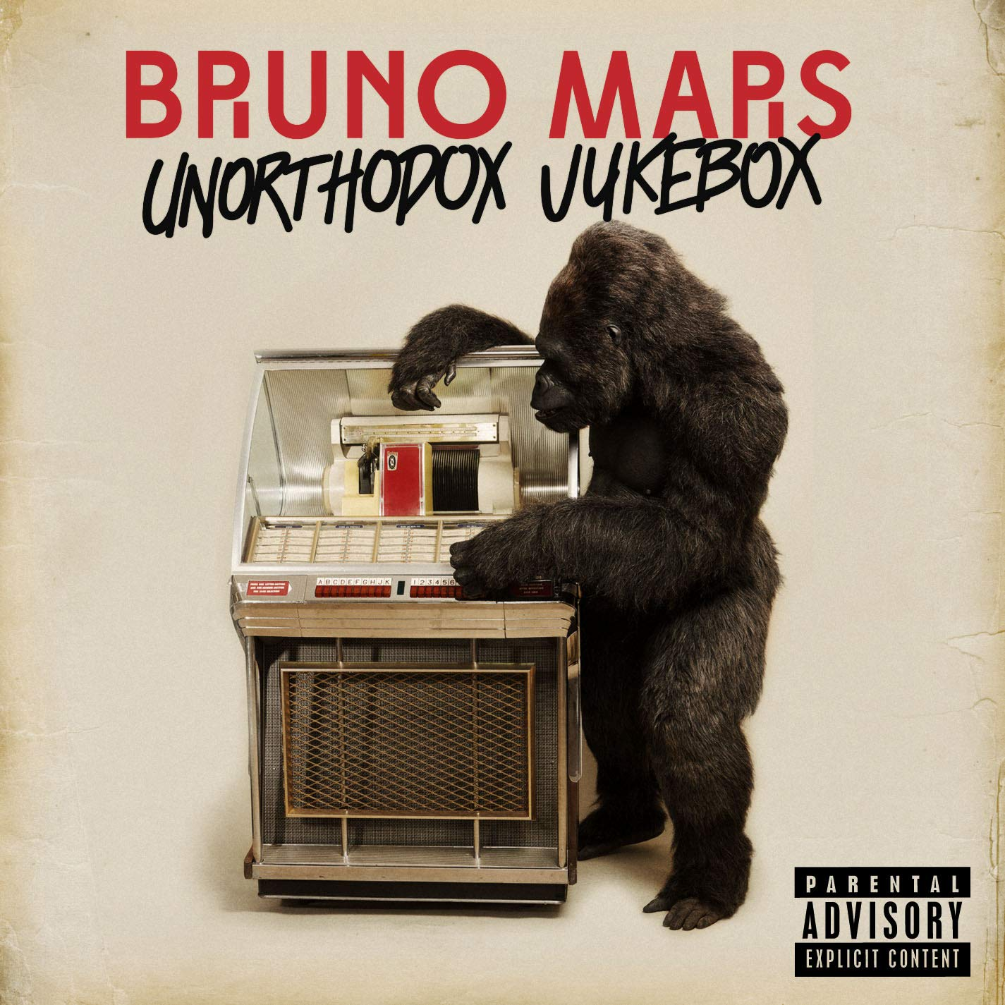 Unorthodox Jukebox by ShopTV