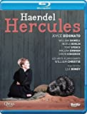 Haendel: Hercules [Blu-ray] [Import]