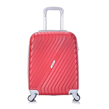 Talento, Bagage cabine Rouge rouge