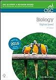 IB Biology Higher Level