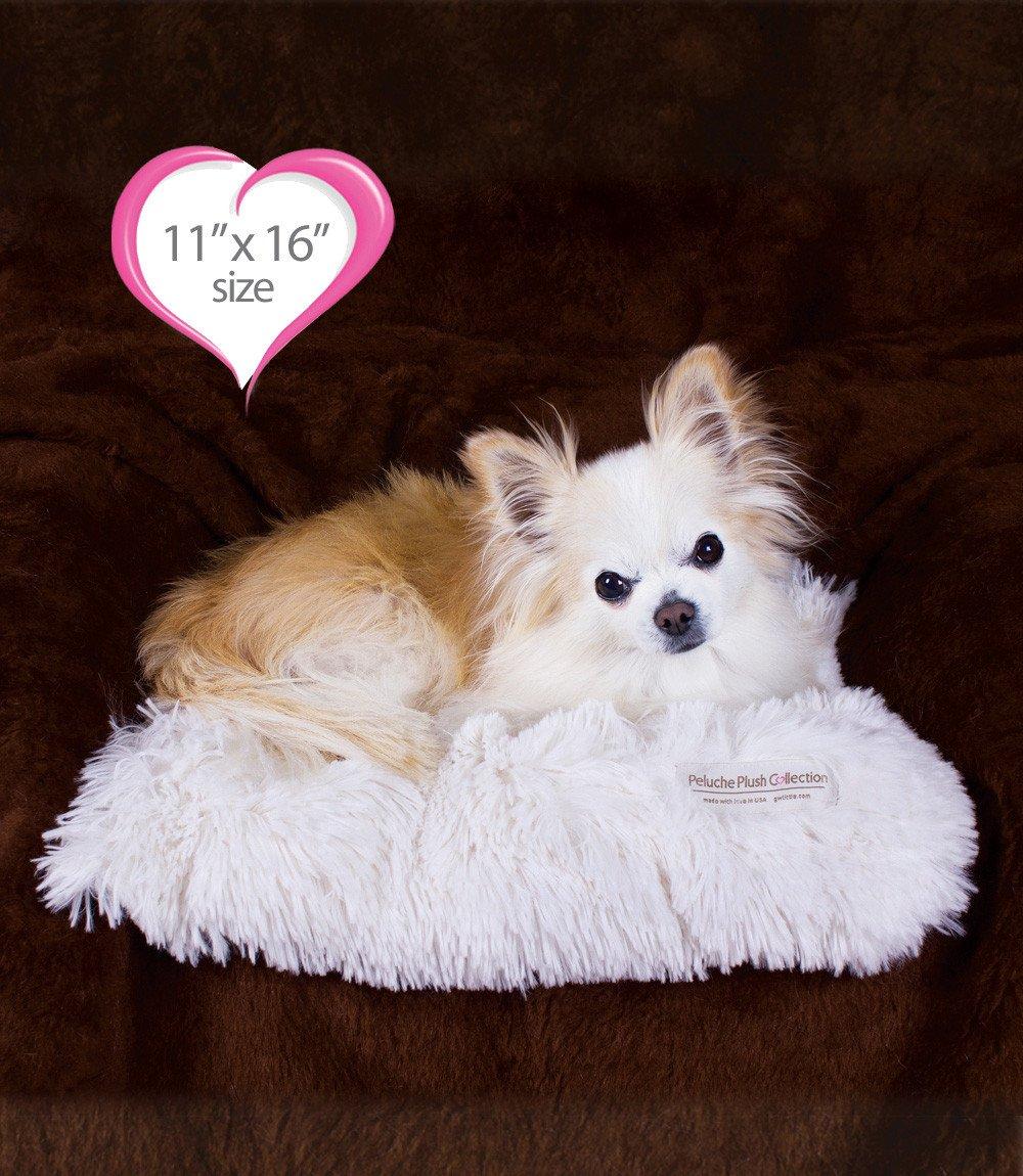 Amazon.com : Peluche Powder Puff Shag Dog/Pet Blanket (13