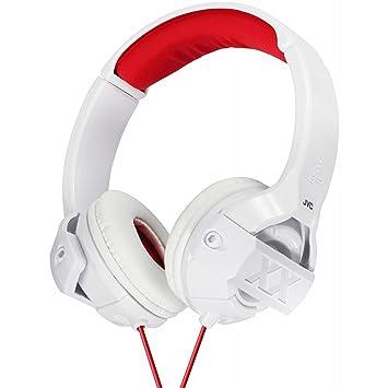 JVC Xtreme Xplosives 40 mm Drivers On Ear Headphones: Amazon.co.uk