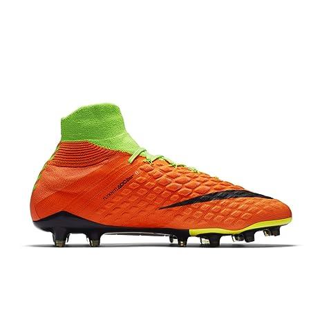 Nike Hypervenom Phantom III DF Fg Scarpe da Calcio Uomo