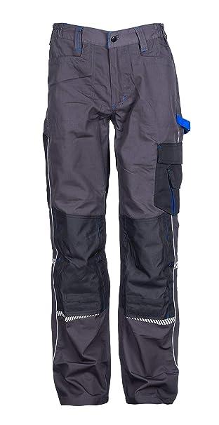 Y Hombre Con Numerosos Cargo Stenso Resistentes Bolsillos Para De Prisma® Pantalones Trabajo CdxtQshr