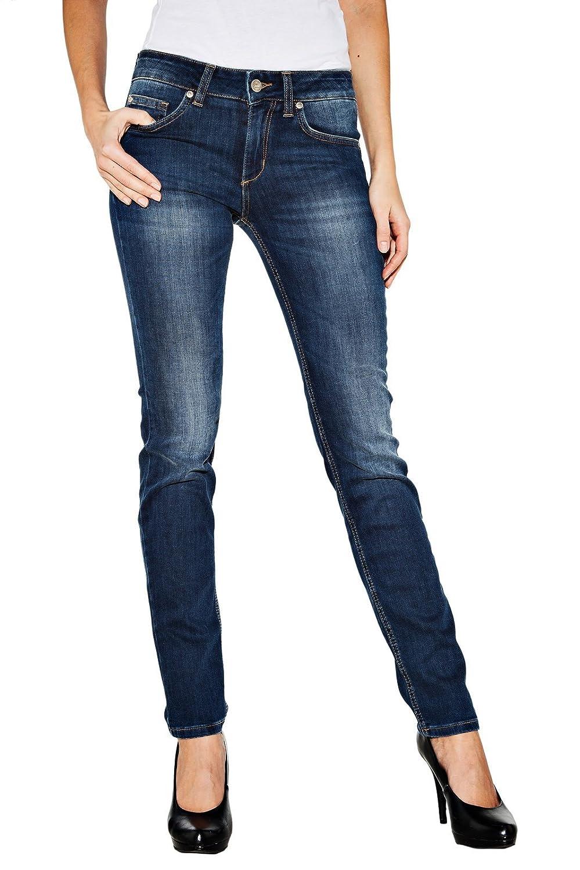 Liu Jo Jeans – Pantalón vaquero para mujer corte ajustado ...