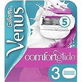 Gillette Venus & Olaz Sugarberry Scheermesjes 3 stuks