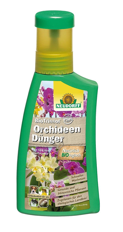Neudorff BioTrissol® OrchideenDünger, flüssig, 250 ml flüssig