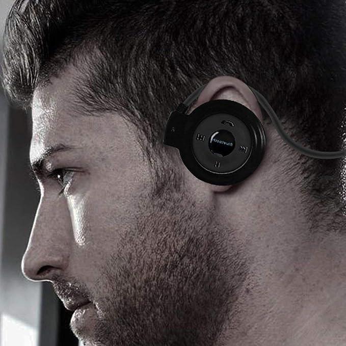Relabouting Mini 503 V4.0 Banda para el Cuello Auriculares ...