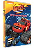 Blaze et les Monstres Machines - Volume 4 : Le looping géant