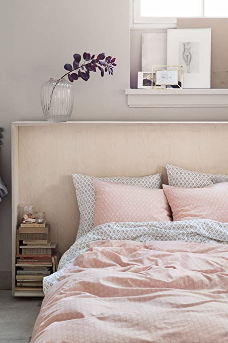 Famous Amazon.com: Mid Century Modern Bedding Geo Print Duvet Quilt Cover  UX46