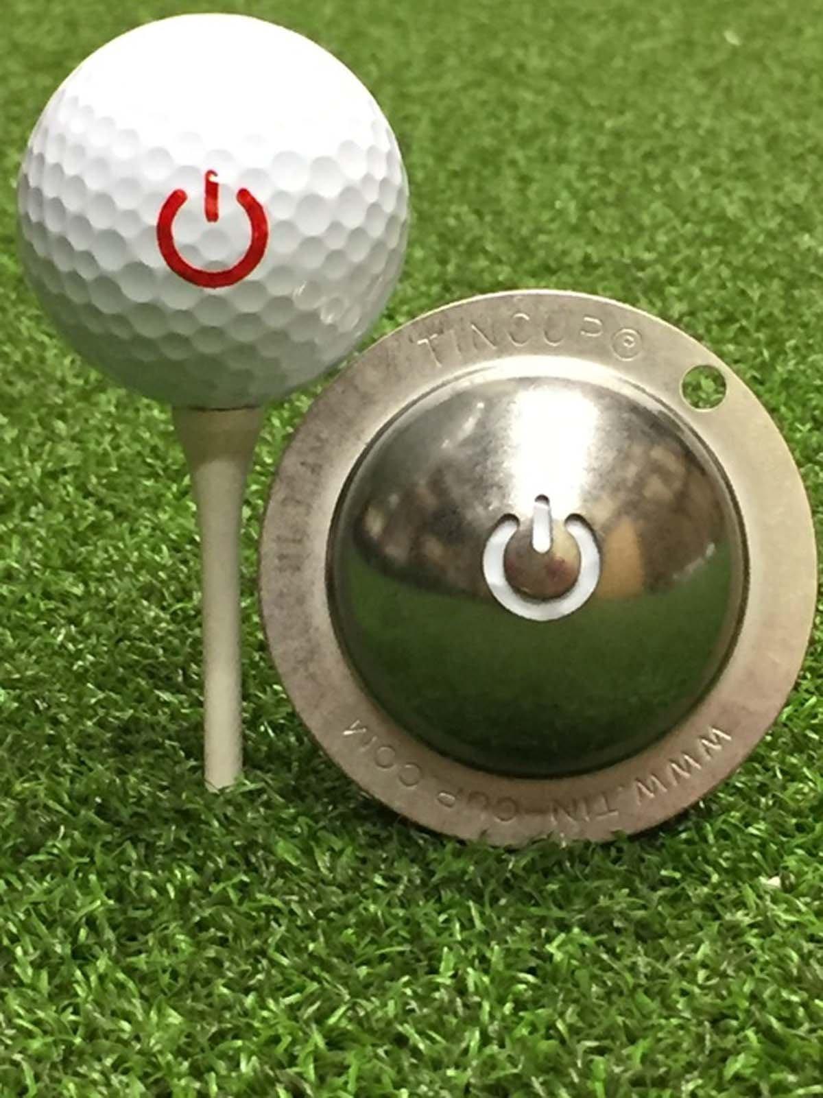 Tin Cup Power