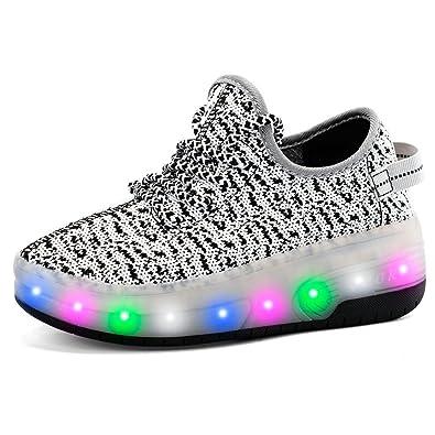 Schuhe mit rollen 39