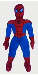 Amazon Com 1pcs 55cm Spider Man Big Cute Giant Large Stuffed