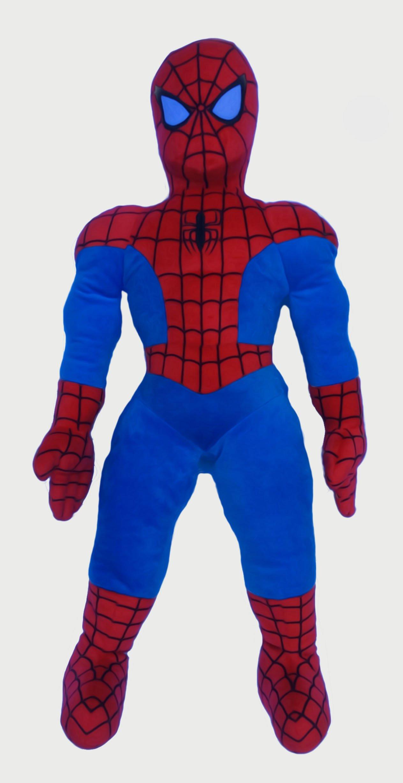 Jay Franco & Sons Marvel Ultimate Spiderman Large/Jumbo (28'') Stuffed Plush Doll by Jay Franco & Sons