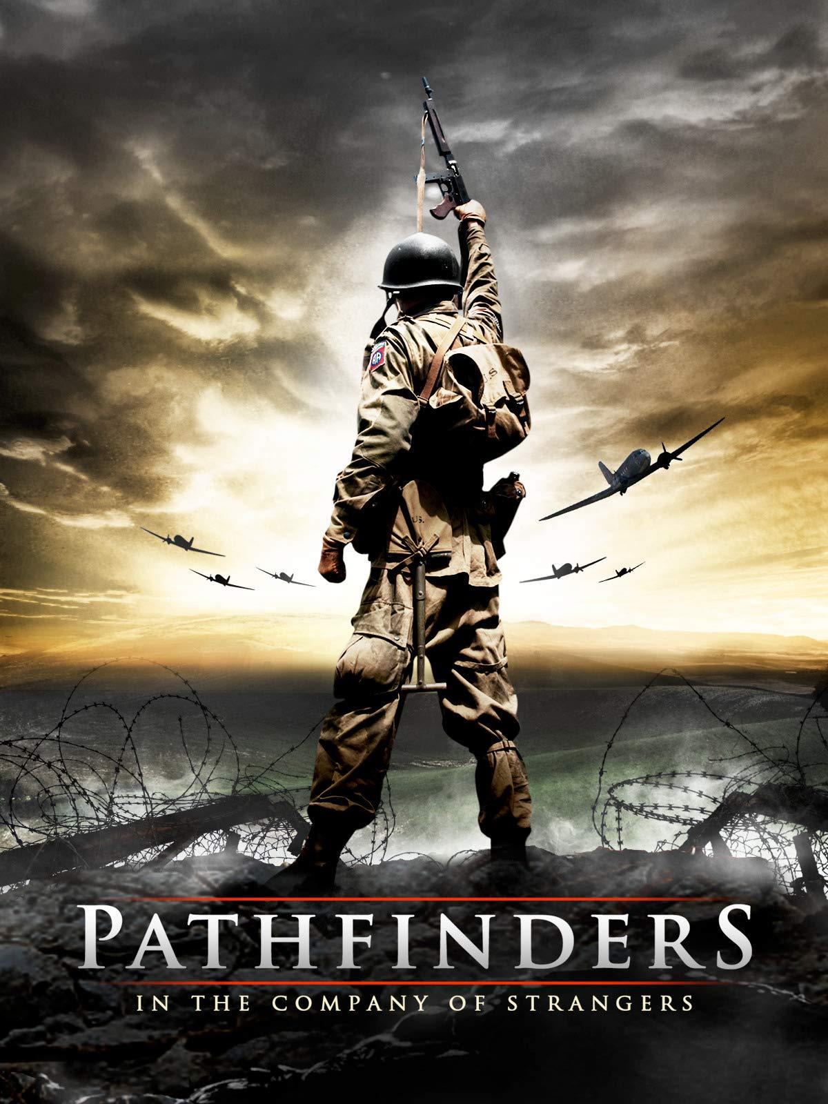 Pathfinders: In The Company Of Strangers on Amazon Prime Video UK