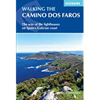 Walking the Camino dos Faros: The way of the lighthouses on Spain's Galician coast (Cicerone Walking Guides) [Idioma…