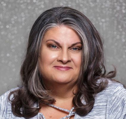 Vickie Mudra