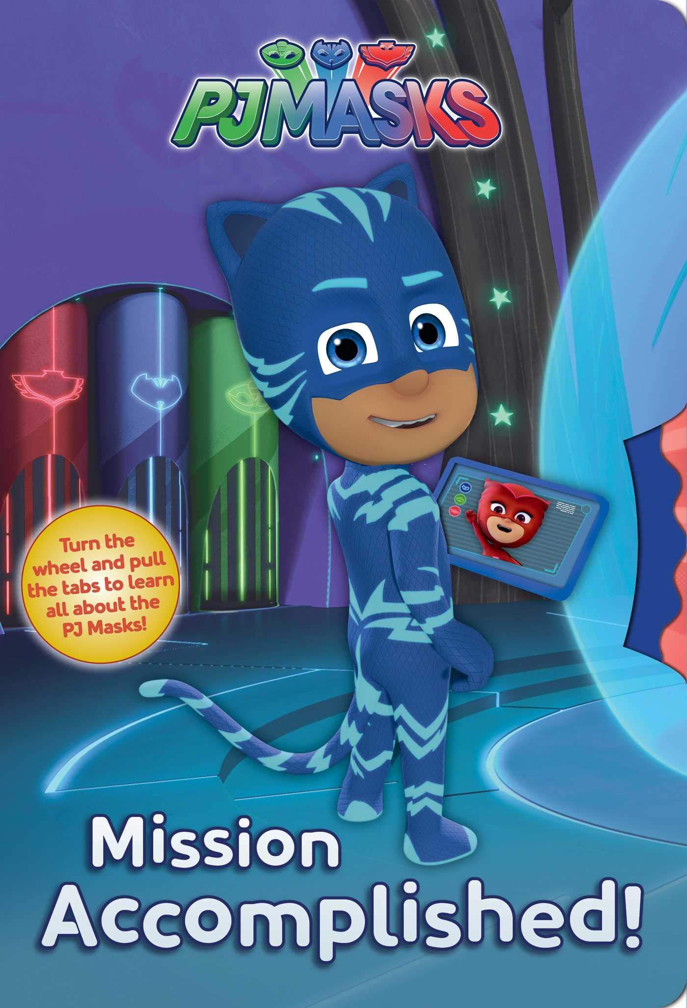 Mission Accomplished! (PJ Masks): Amazon.es: Dingee, A. E. ...