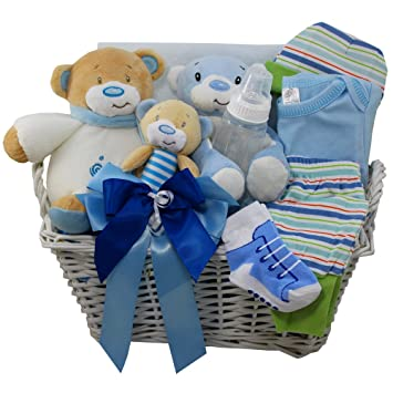 Amazon.com : Art of Appreciation Gift Baskets Sweet Baby Special ...