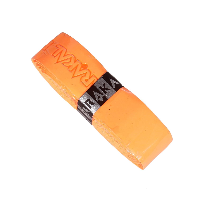Karakal PU Super Grip Badminton Racket Grips Assorted