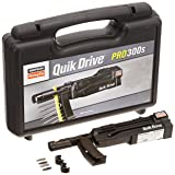 Simpson Strong Tie QDPRO300SG2 Quik Drive Decking