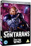 Doctor Who - The Monsters Collection: The Sontarans [DVD]