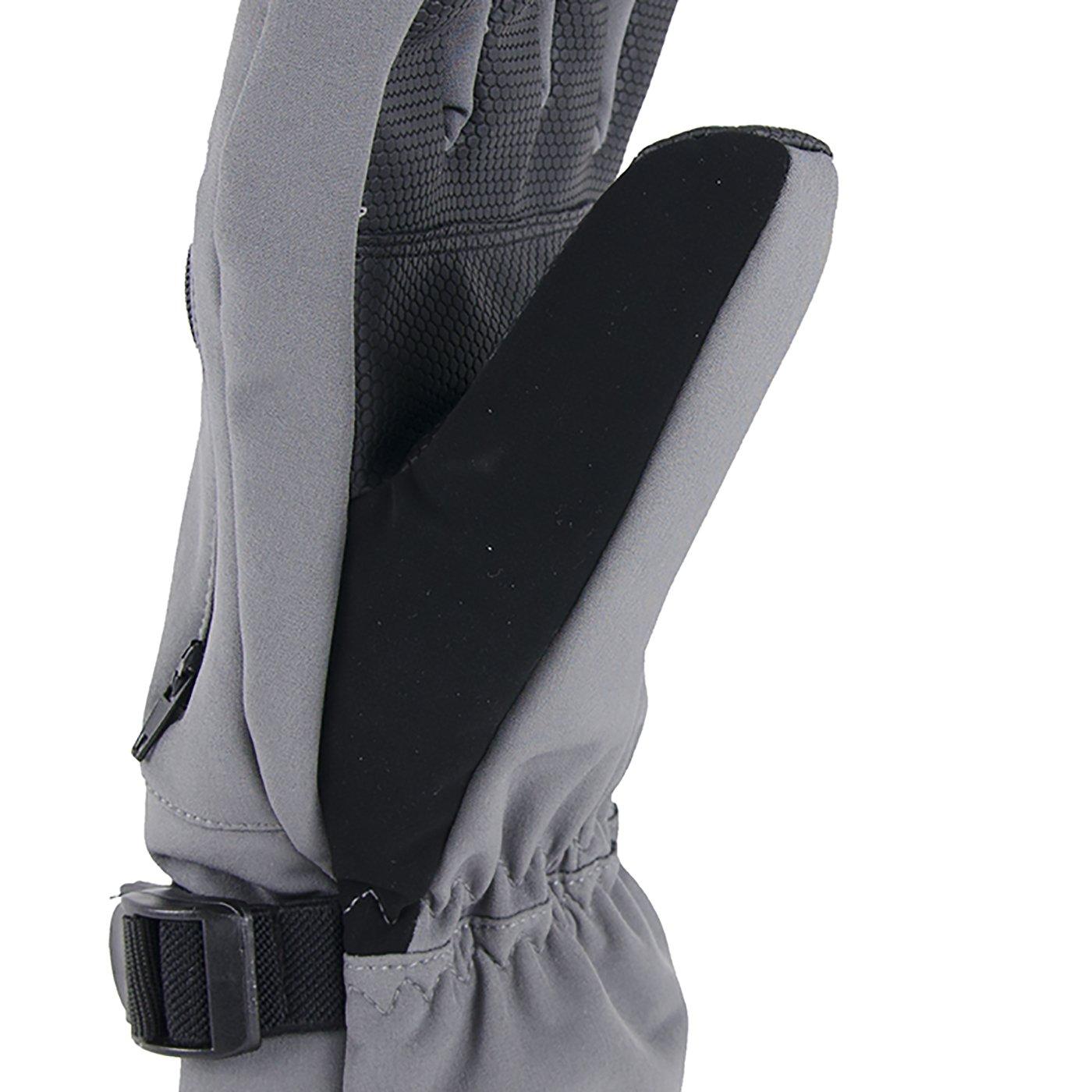 Treeline Peak Ski /& Snowboard Gloves