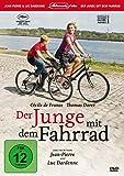 Der Junge mit dem Fahrrad [Alemania] [DVD]