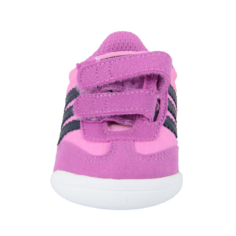 etc. Funcionar propiedad  adidas Originals Kids Baby Girl's Learn-2-Walk Dragon (Infant/Toddler)  Tropic Bloom/Legend Ink/White 6 Toddler M- Buy Online in India at Desertcart