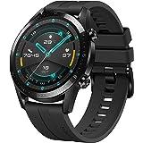 HUAWEI Watch GT 2 2019 Bluetooth Smart Watch, Sport GPS 14 Days Working Fitness Tracker, Blood Oxygen Monitor Heart Rate Trac