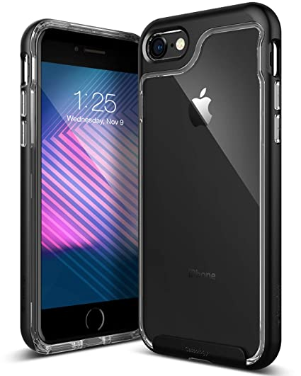 90a8f45f9aa Image Unavailable. Image not available for. Color  Caseology Skyfall for iPhone  8 Case (2017)   iPhone 7 Case (2016)