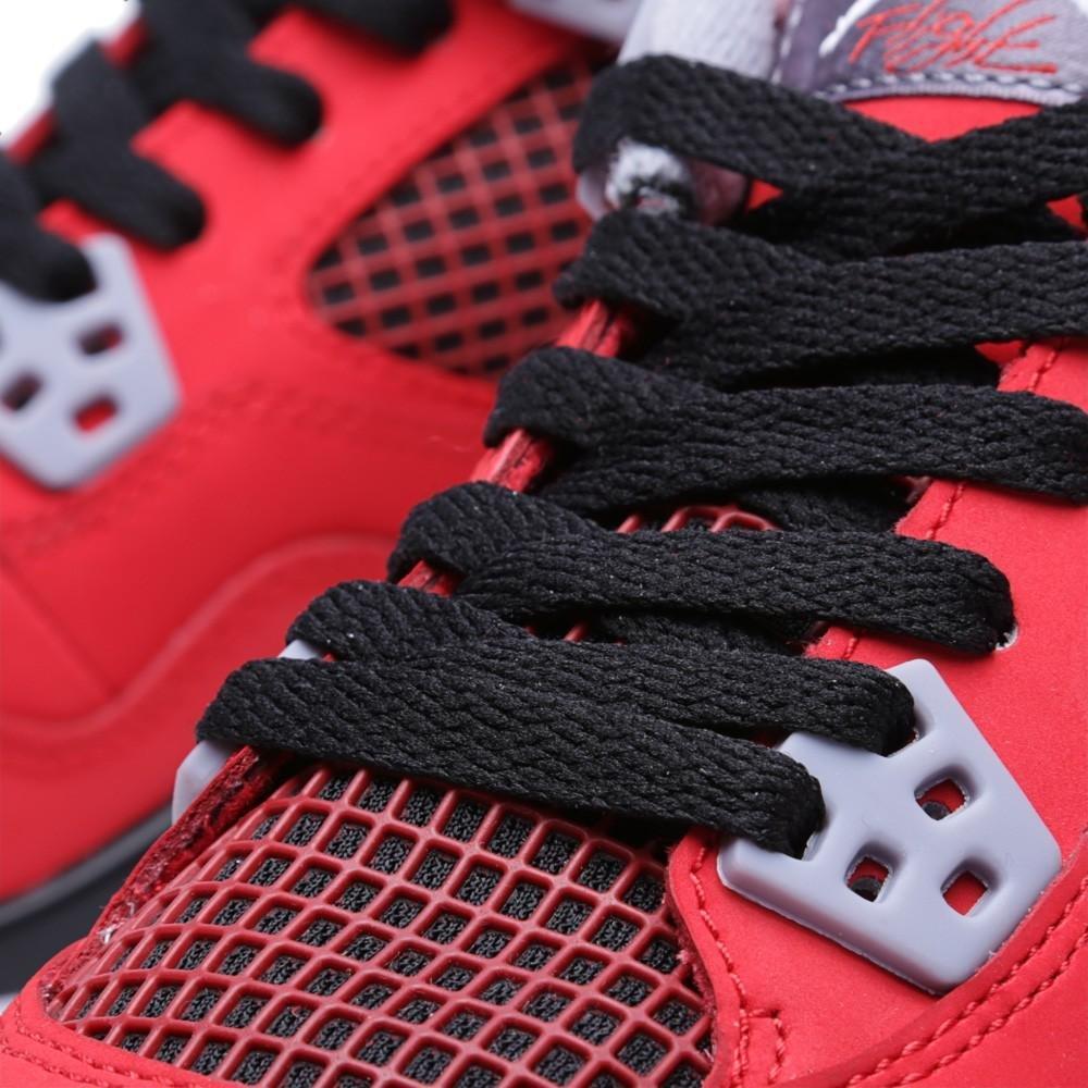 promo code fb6a0 fd5f3 Nike Air Jordan Retro 4 408452 603  Amazon.fr  Chaussures et Sacs