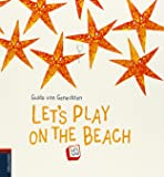 Let's Play On The Beach (Let's read)