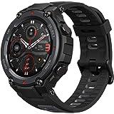 XIAOMI Smartwatch amazfit t-rex trex pro t rex, à prova d'água, gps, bateria com duração de 18 dias, bateria de 390mah, para