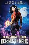 Defender of Magic (The Leira Chronicles)