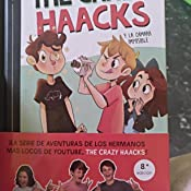 The Crazy Haacks y la cámara imposible The Crazy Haacks 1 ...